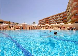 Hotel & Spa Ferrer Janeiro****