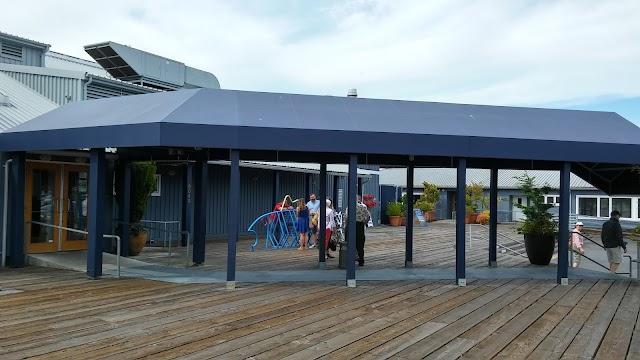 Ray's Boathouse