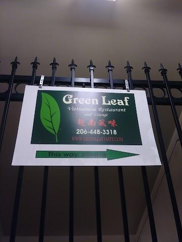 Green Leaf Vietnamese Restaurant