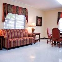 Camellia Health & Rehabilitation