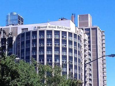 Mount Sinai Beth Israel Parking - Find Cheap Street Parking or Parking Garage near Mount Sinai Beth Israel | SpotAngels