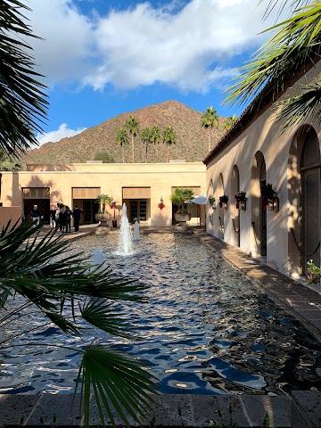 T. Cook's at Royal Palms Resort & Spa