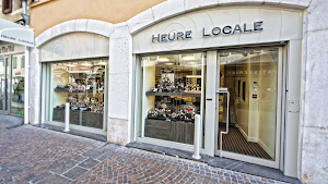 Heure Locale