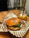Navigate to Rando Burger Restaurant Montreux