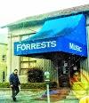 Image 3 of Forrests Music, Berkeley