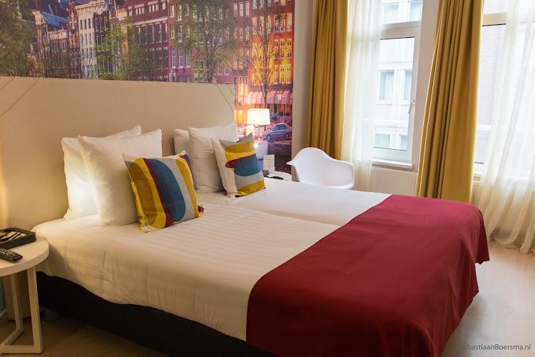 France Hotel Amsterdam Amsterdam