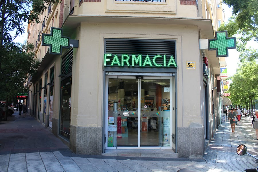 Foto farmacia Farmacia Farmalife Alcalá