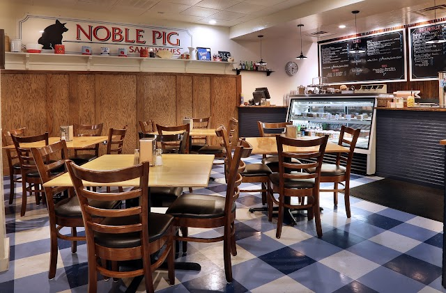 Noble Sandwich Co.