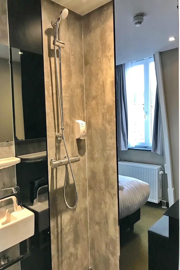 Cityview Hotel Amsterdam