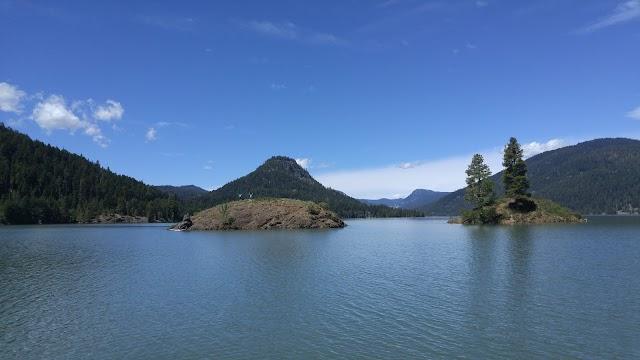List item Rimrock Lake image