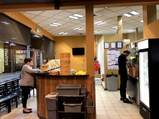Dough Zone™ Dumpling House (Overlake)