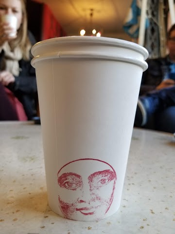Bedlam Coffee