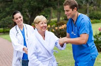 Benefit Home Health Care