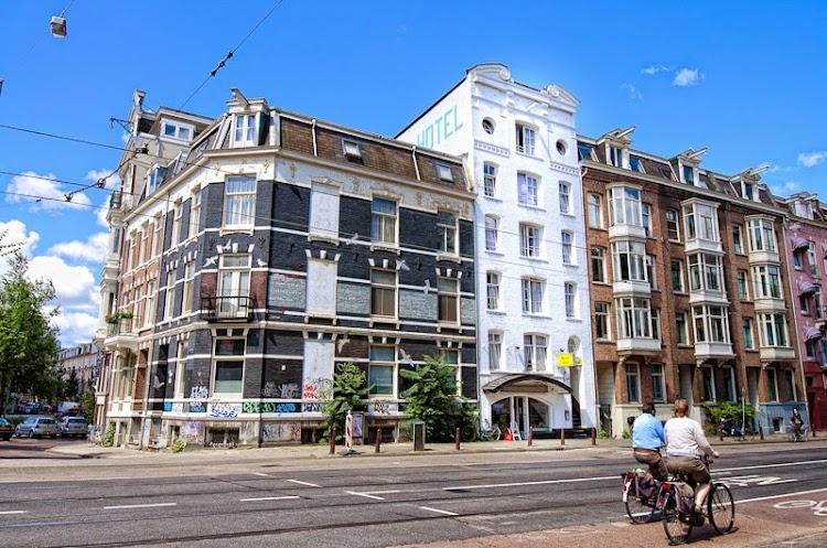 Hotel Marnix City Centre Amsterdam Amsterdam