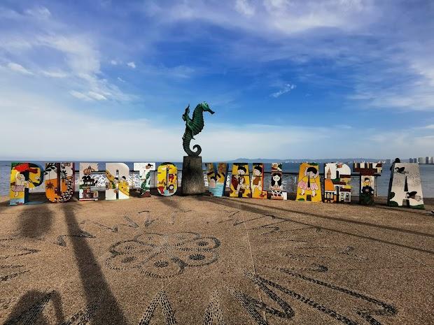 Monumento El Caballito