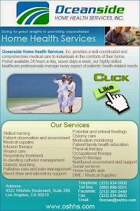 Ocean Side Home Health Service