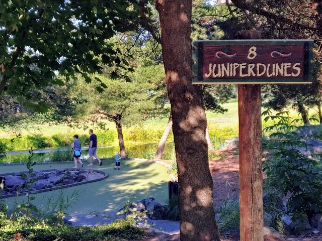 Willows Run Golf Complex