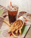 Image 7 of Burger King, Sturgis