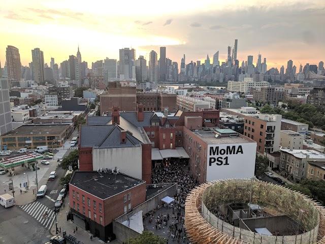 MoMA PS1