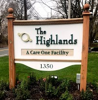 Care One At The Highlands