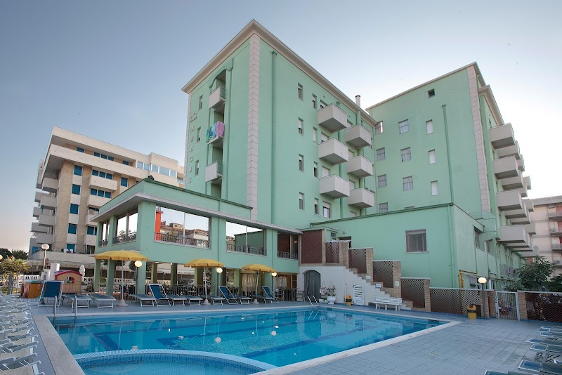 Family Hotel Abacus