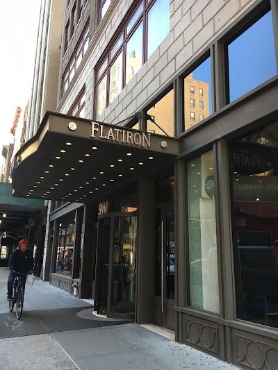Flatiron Hotel Parking - Find Cheap Street Parking or Parking Garage near Flatiron Hotel   SpotAngels