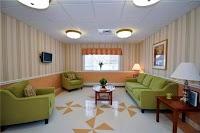 Regency House Nursing And Rehabilitation Center