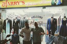 Harry's Fashion House, Kata Beach, Thailand