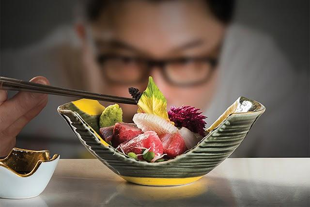 Nasime Japanese Restaurant