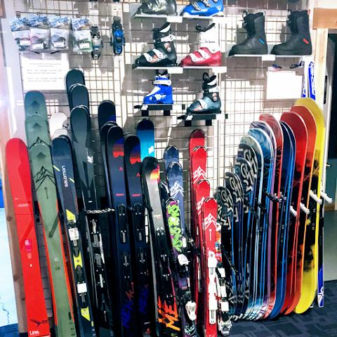 Pro Ski and Mountain Service