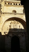 Get directions to Puerta de Madrid Yepes
