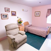 Heritage Inn Of Barnesville Health And Rehab