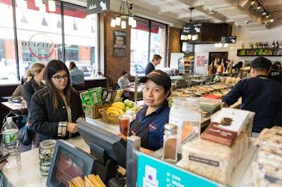 Benvenuto Cafe Tribeca Parking - Find Cheap Street Parking or Parking Garage near Benvenuto Cafe Tribeca | SpotAngels