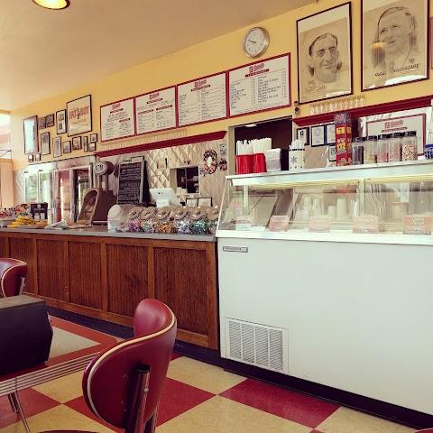 Peninsula Creamery - Dairy Store & Grill