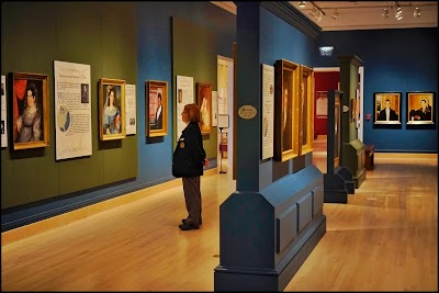 The Art Museums of Colonial Williamsburg