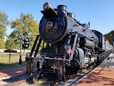 Railroad Museum of Virginia