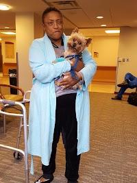 Oakland Nursing Center