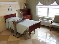Lexington Health And Rehabilitation Center