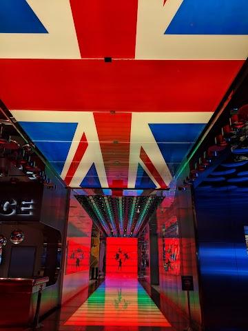 1OAK Nightclub Las Vegas