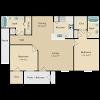 Image 4 of River Bank Village Apartment, Laredo
