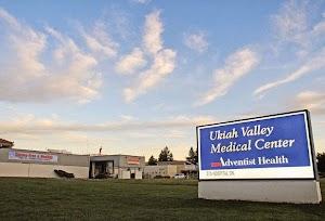 Ukiah Valley Medical Center