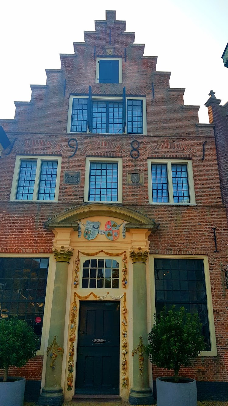 C&A Den Burg