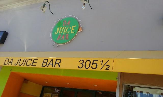 Da Juice Bar