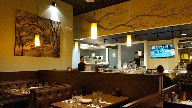 Sushi Chinoise image
