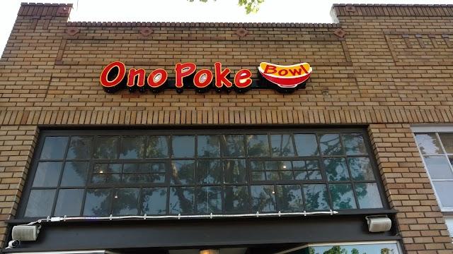 Ono Poke Bowl