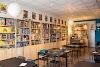 Take me to The Aliane, Café Boutiquo-Games Colmar
