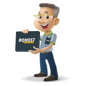 BQHost: Criação e Hospedagem de Sites