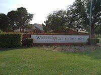 Wisteria Place Assisted Living Center