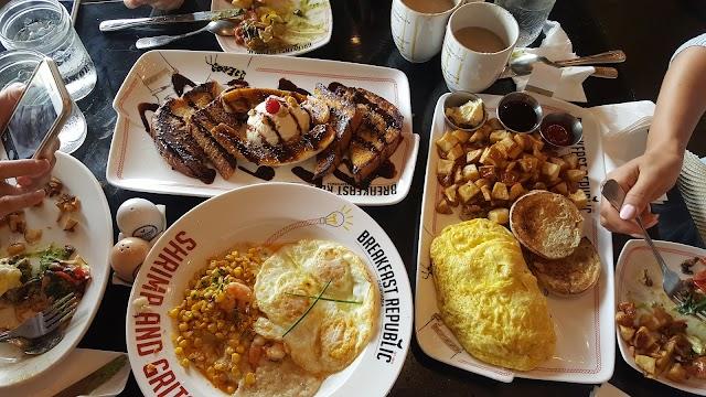 Breakfast Republic image