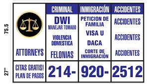Faustino Larrea Abogado de Inmigracion